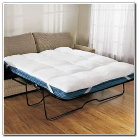 Mattress For Sofa Bed Sofa Bed Mattress Topper My