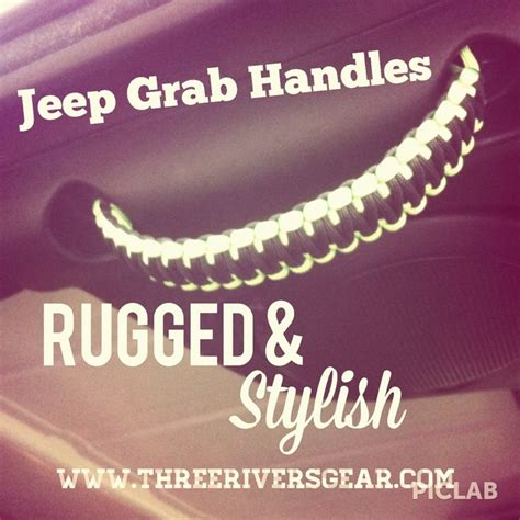 Diy Jeep Grab Handles 106 Best Images About Its A Jeep Thing On