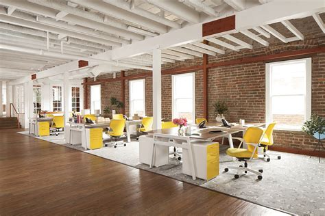 Designer Office | fashionable san francisco office design with rich feminine
