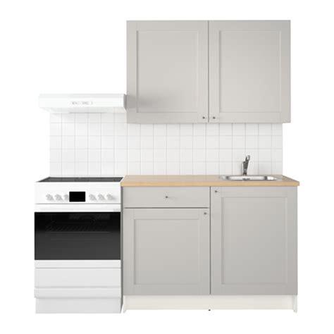 kitchens kitchen supplies ikea knoxhult kitchen grey 120x61x220 cm ikea