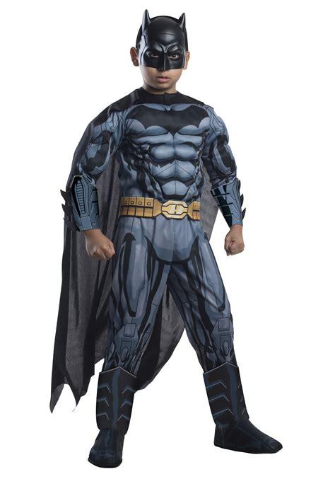 batman costume dc comics deluxe child batman costume
