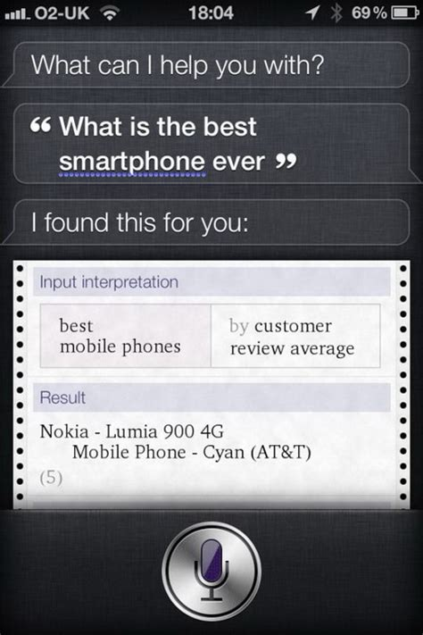 what is an ask 30 really funny siri responses to weird questions quertime