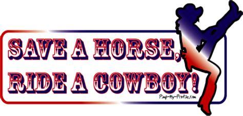 Save A Horse Ride A Cowboy Meme - save a horse ride a cowboy meme generator captionator