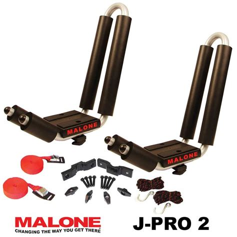 J Racks malone mpg117md j pro 2 kayak car roof racks