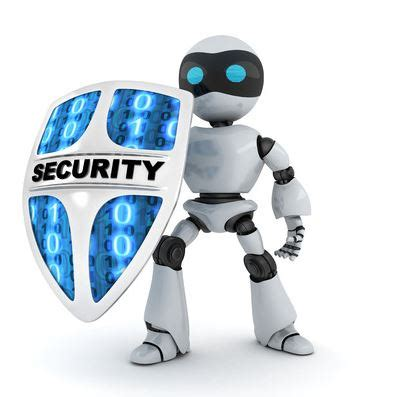 is this the future of security guards? | cop security inc