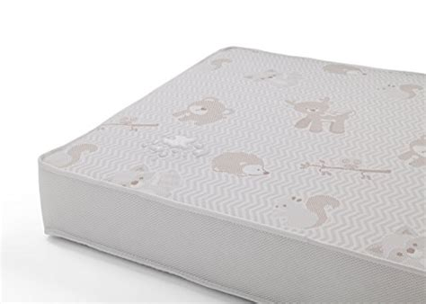 Simmons Comfort Crib Mattress by Simmons Beautysleep Woodland Dreams With Air Sleep Comfort Crib And Toddler Mattress