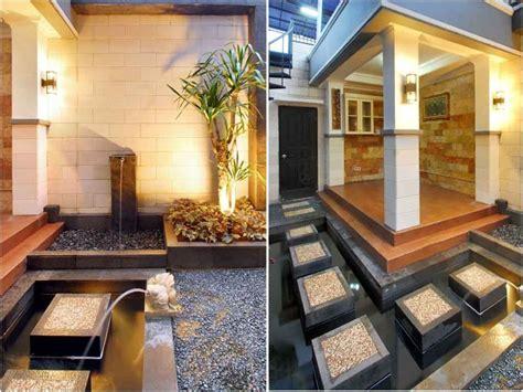 berikut  desain mushola mungil  rumah gambar desain model rumah minimalis