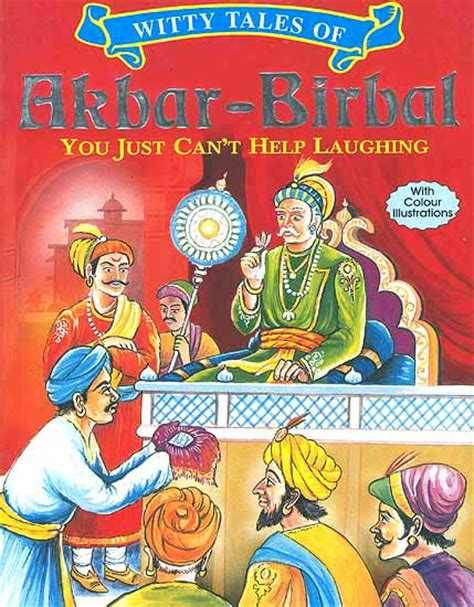 akbar biography in english pdf witty tales of akbar birbal you just can t help laughing