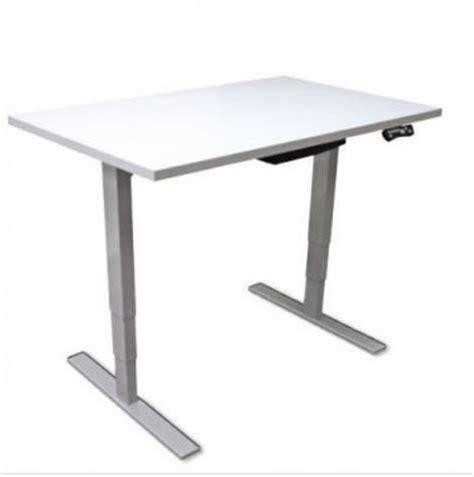 standing height desks standing height desk ethosource office furniture