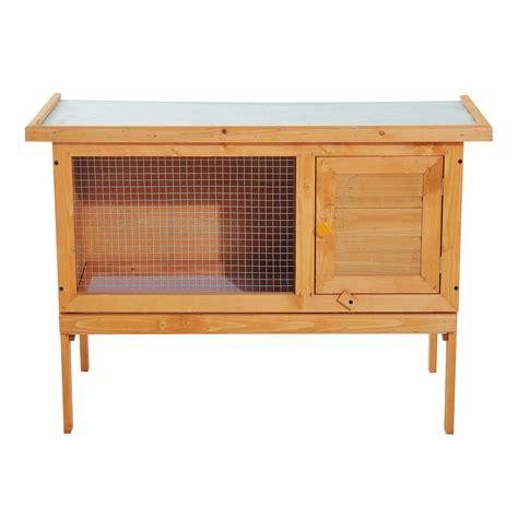 prezzi gabbie per conigli zoopet conigliera in legno 145 x 65 prezzi sconti trixie