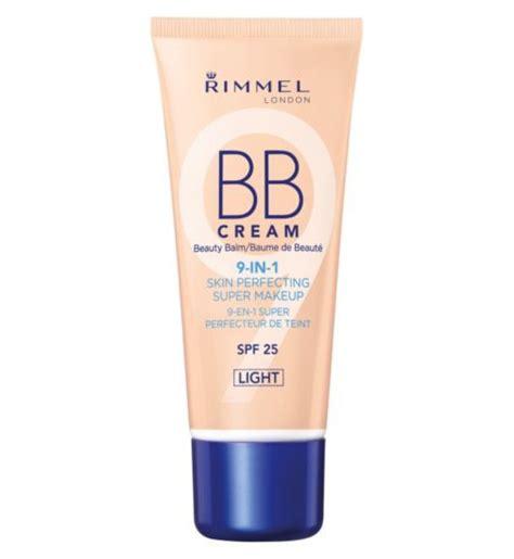 Rimmel Bb rimmel rimmel bb 9 in 1 skin perfecting