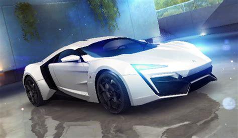 mercedes silver lightning cena image w motors lykan hypersport png asphalt wiki