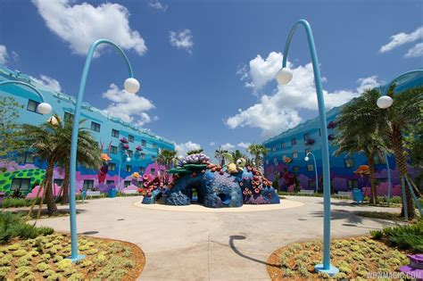 Disney Art Of Animation Family Suite Floor Plan by Disney Art Of Animation Resort Cheap Vacations Packages Red Tag Vacations