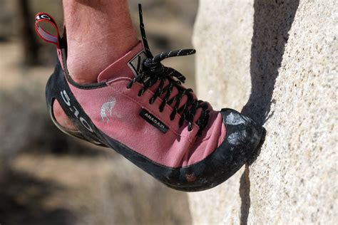 best shoes for climbing rock climbing shoes tips and advice switchback travel