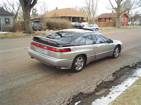 subaru svx for sale 1992 subaru svx related infomation specifications weili