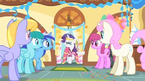 cloud kicker images my pony friendship is magic wiki