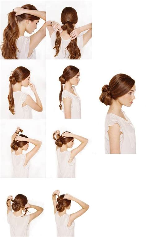 cute easy everyday hairstyles for school the gallery for gt easy everyday hairstyles for school