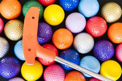 mini balls mini golf balls jigsaw puzzle in puzzle of the day puzzles
