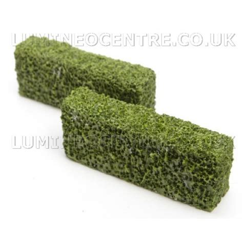 Fiting Lu Sambungan Extension 9 5cm bloom its ceramic hedge green 10 cm x 5 cm