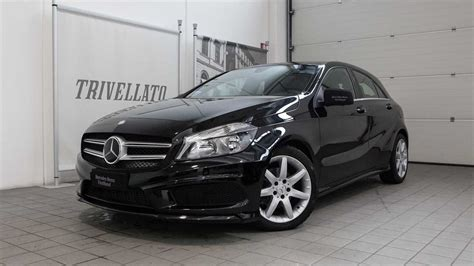 mercedes classe a premium interni mercedes classe a w v176 a 180 cdi blueefficiency