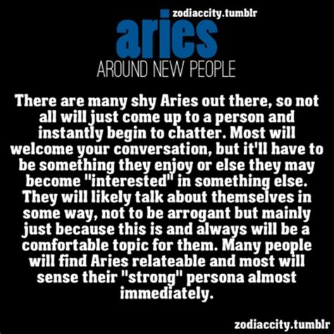 people quotes about aries quotesgram