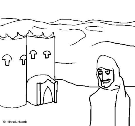 morocco coloring page coloringcrew com