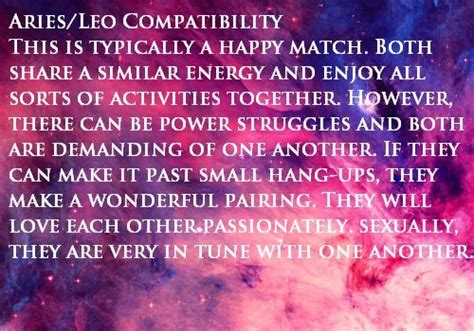 leo and aries love quotes quotesgram