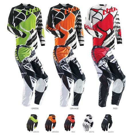 youth thor motocross gear 2014 thor motocross gear product spotlight bto sports