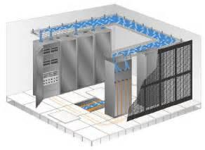 Visio Server Room Floor Plan farbod nosrat nezami a research on data center ta 942