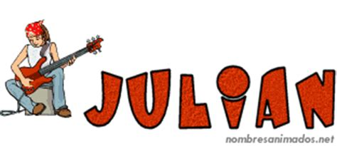 imagenes urbanas graffitis nombre julian gifs animados del nombre juli 225 n 0515