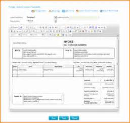 Create A Invoice Template by 10 Create Free Invoice Invoice Template