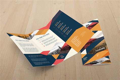 leaflet design inspiration 2015 30 really beautiful brochure designs templates for