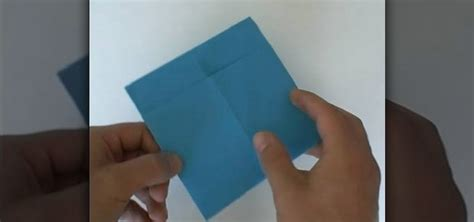 Make Paper Cd Sleeve - how to make a simple origami cd for beginners
