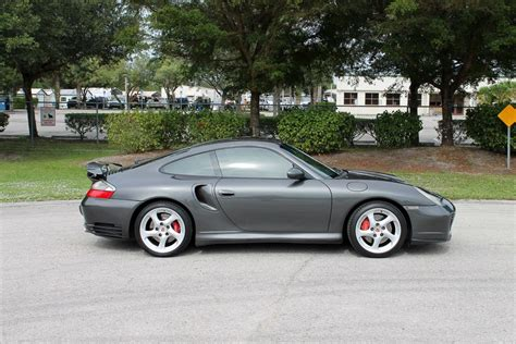 grey porsche 911 turbo 2001 porsche 911 turbo seal grey nav carbon fiber etc