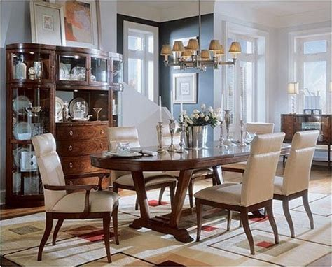 universal furniture dining room set home design family bright home design style art deco