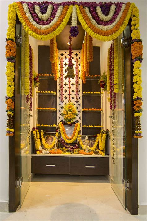 Zingyhomes 1000 images about india s best pooja mandir on pinterest