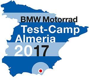 Motorrad Test C Almeria by Bmw Motorrad Test C Almeria 2017