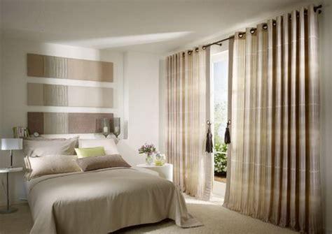 schlafzimmer vorhang gardinen schlafzimmer