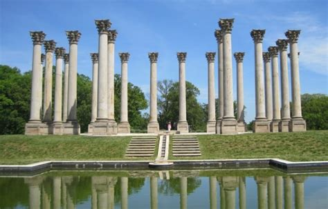 national arboretum washington dc dc trip ideas pinterest