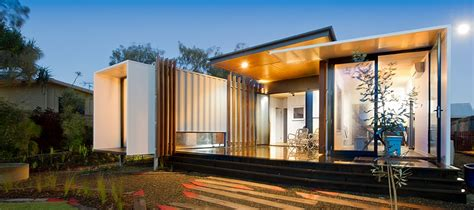 Casa Container Oceano Containers Better Homes And Gardens House Plans For Sale