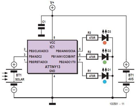 rgb led circuit diagram rgb led light circuit schematics rgb free engine image