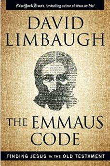 interview david limbaugh on his new book the emmaus code davidlimbaugh gives mike a preview of his thought