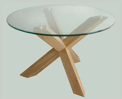 Saturn Coffee Table Saturn Glass Coffee Table Clear Glass