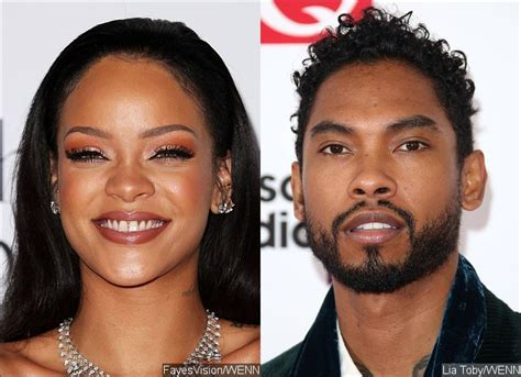 picture of miguel mother rihanna joins miguel for a cover of the temptations my girl