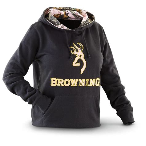 s browning 174 hooded sweatshirt 300171 at sportsman