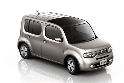 2013 nissan cube 2013 nissan cube information and photos zombiedrive