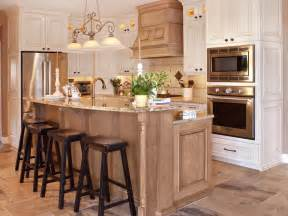 Kitchen Islands With Seating For 4 Photos Hgtv