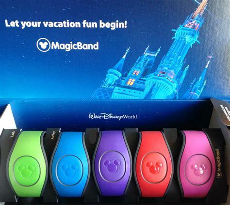 disney world magic band colors disney magic bands 101 plus a peek at the new magicband 2