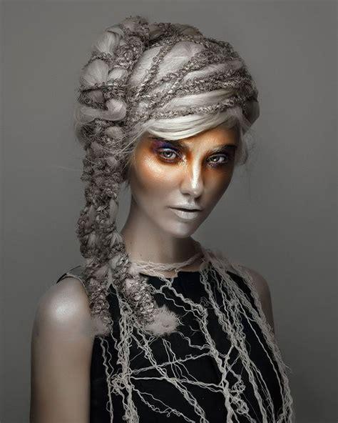 history of avant garde hairstyles 386 best avant garde hair images on pinterest hair dos