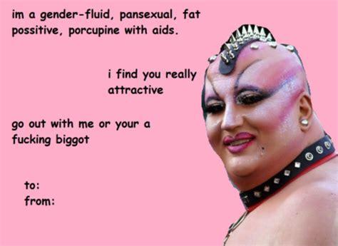 Valentines Meme Cards